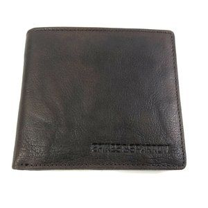 Spikes And Sparrow Deluxe Bi Fold Mens Wallet